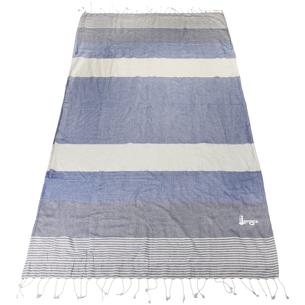 imprinted beach towels,  striped beach towels,  embroidered beach towels,