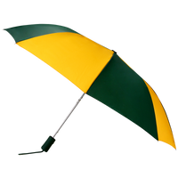 Hunter/Gold Atlas Umbrella Thumb