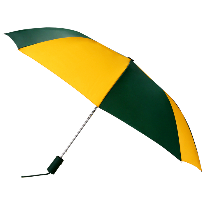 Hunter/Gold Atlas Umbrella
