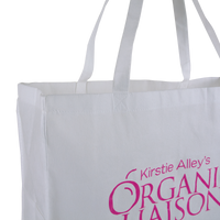 Convention Tote Plus Thumb