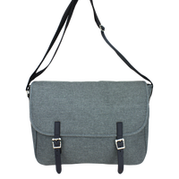 The Traveler Laptop Messenger Thumb