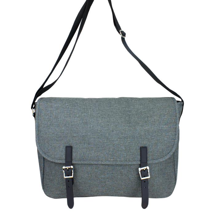 The Traveler Laptop Messenger