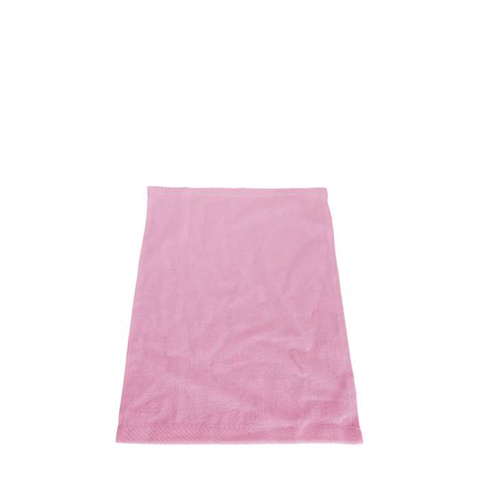 Pink Balance Color Fitness Towel
