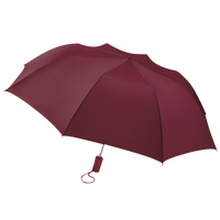 Burgundy Classic Umbrella Thumb