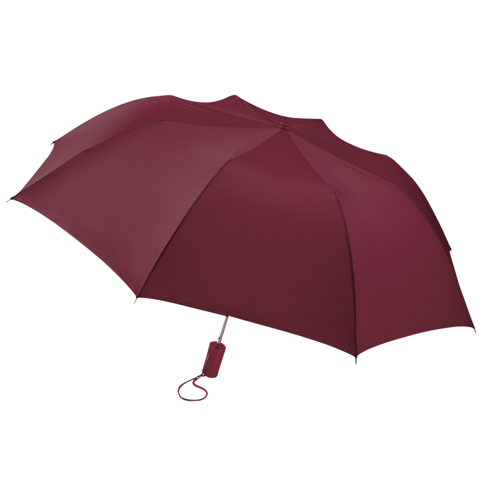 Burgundy Classic Umbrella