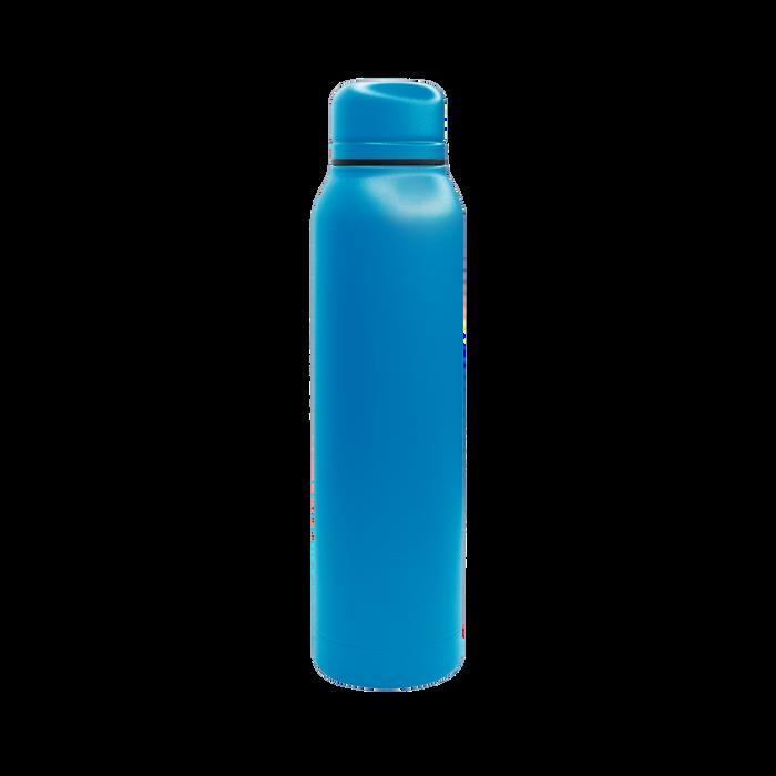 Matte Aqua Vacuum Insulated Thermos
