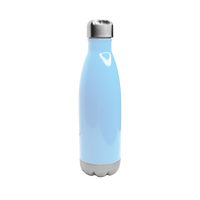 Carolina Blue Vacuum Insulated Thermal Bottle Thumb