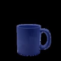 Royal Blue Classic Coffee Mug Thumb