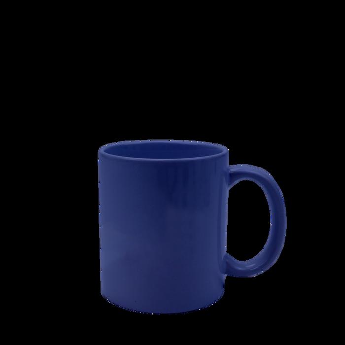 Royal Blue Classic Coffee Mug