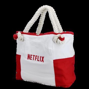 Bungalow Beach Bag