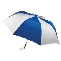 Royal/White Leo Umbrella Thumb