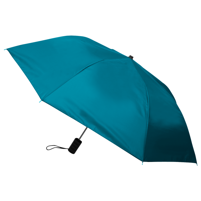Teal Value Line Umbrella