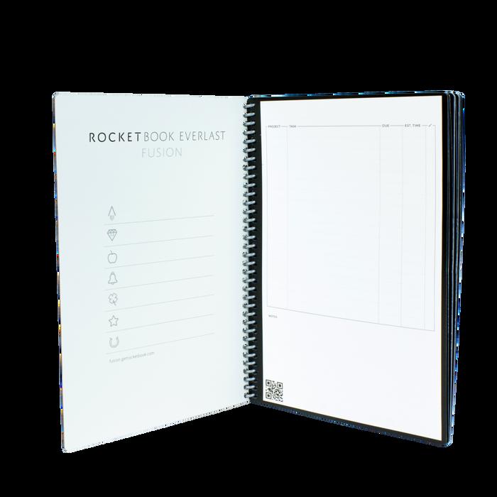 Rocketbook Fusion Executive