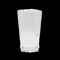 Clear Classic Pint Glass Thumb