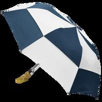 Navy/White Archer Umbrella Thumb