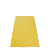 Yellow Champion Color Fitness Towel Thumb