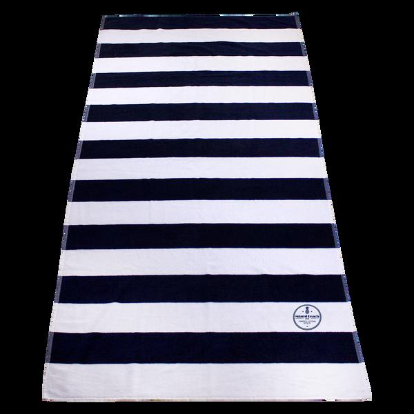 striped,