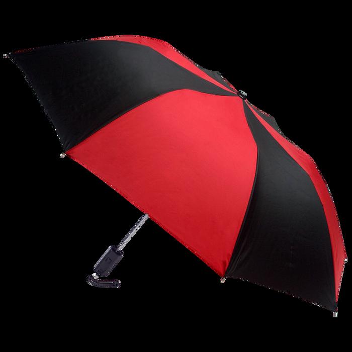 Red/Black Classic Umbrella