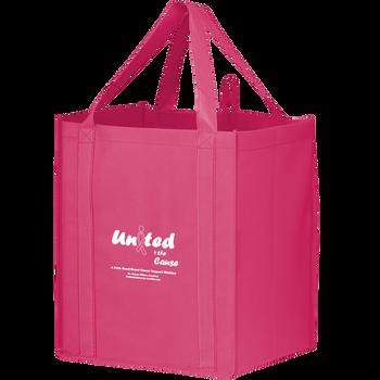 Big Storm Grocery Bag