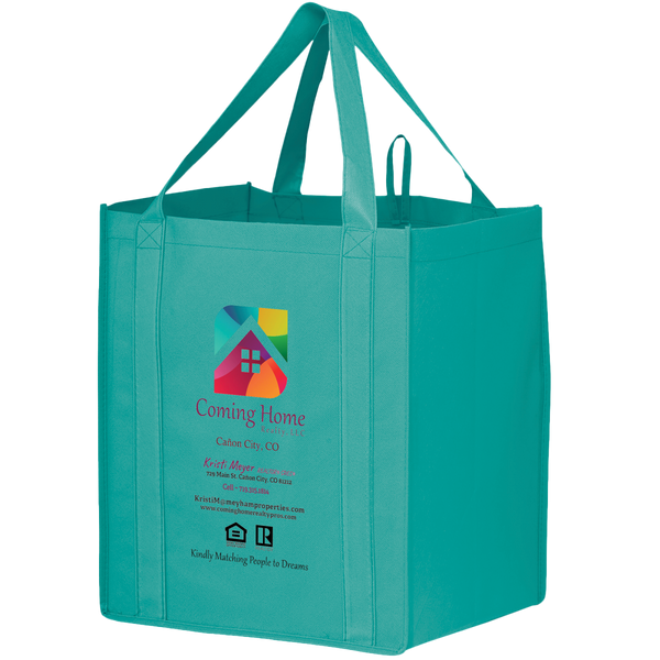 best selling bags,  breast cancer awareness bags,  reusable grocery bags,