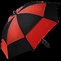 Red/Black Gemini Umbrella Thumb