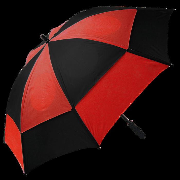 Red/Black Gemini Umbrella
