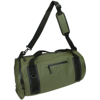 Olive Green The Adventure Duffel Drybag Thumb