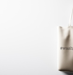 Wash Your Reusable Bags