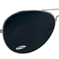 Classic Aviator Sunglasses Thumb