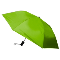 Lime Green Value Line Umbrella Thumb