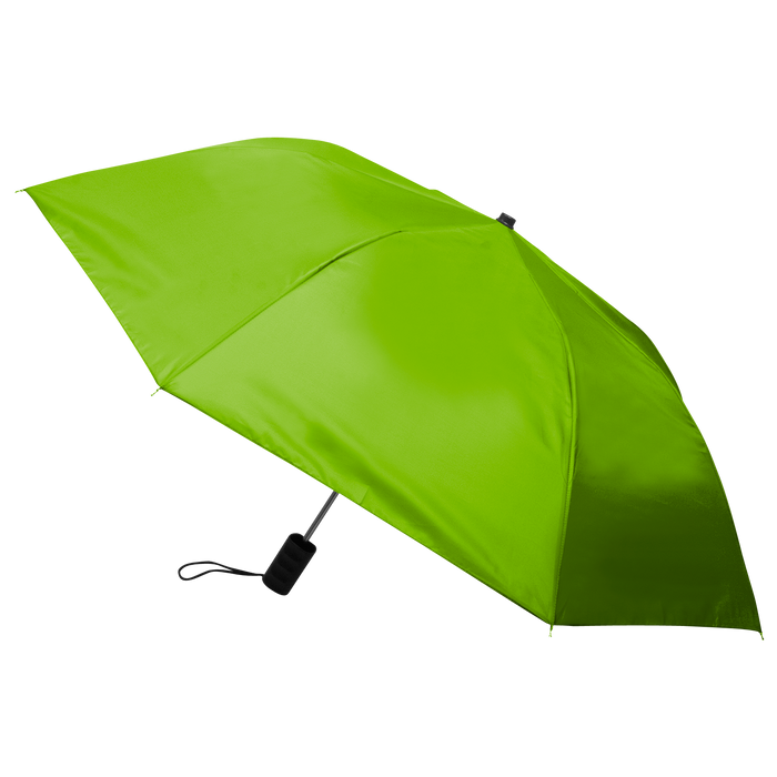 Lime Green Value Line Umbrella