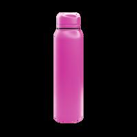 Matte Bubblegum Vacuum Insulated Thermos Thumb