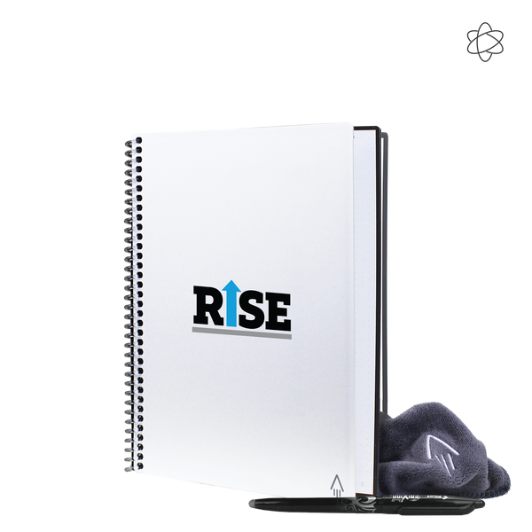 rocketbook fusion notebooks,  executive sized notebooks,