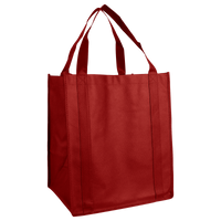 Red Wine & Dine Reusable Tote Bag Thumb