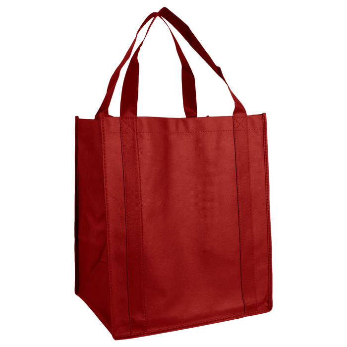 Red Wine & Dine Reusable Tote Bag