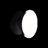 Black & White PopSocket Phone Grip  Thumb