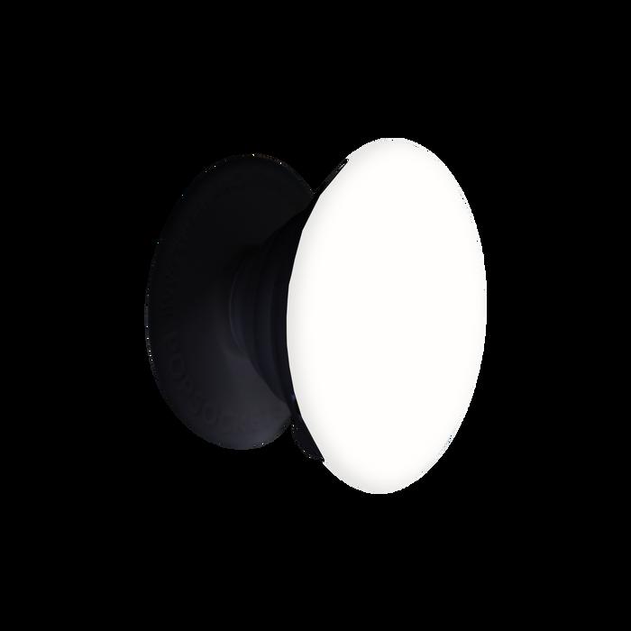 Black & White PopSocket Phone Grip