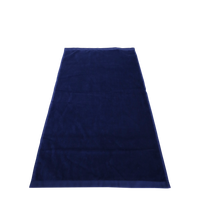 Navy Flex Color Fitness Towel Thumb