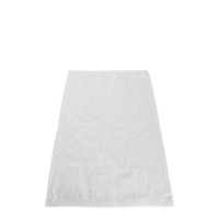 White Champion White Fitness Towel Thumb