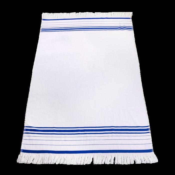 Royal Windsor Fringed Beach Towel