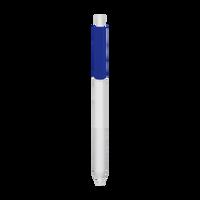 Reflex Blue with Black Ink Antibacterial Pen Thumb