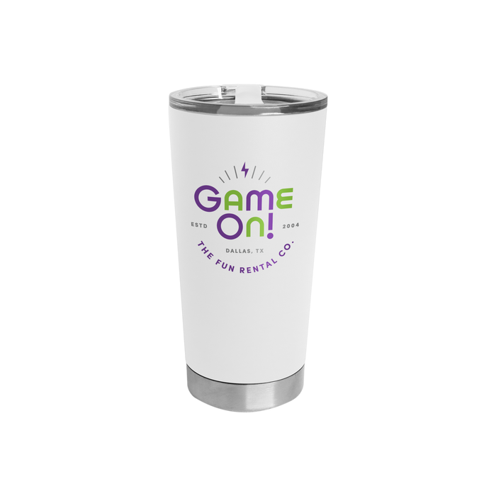 Small Stainless Steel Insulated Tumbler