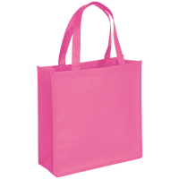 Bright Pink Express Lane Tote Thumb