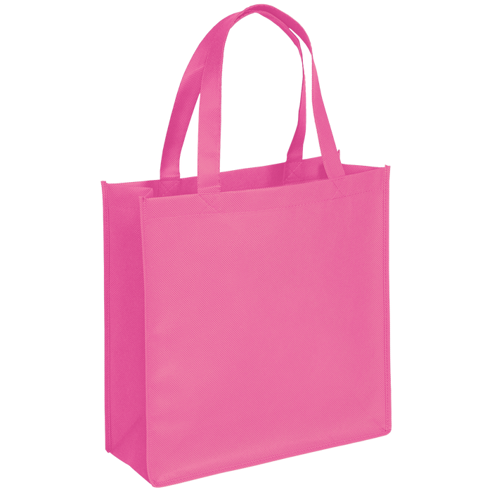 Bright Pink Express Lane Tote