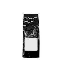 Black 6 oz. Gourmet Ground Coffee Thumb