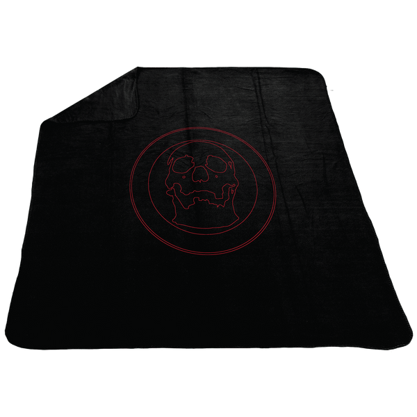 embroidered blankets,  screen printed blankets,  fleece blankets,