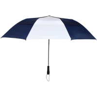 Navy/White Mercury Umbrella Thumb
