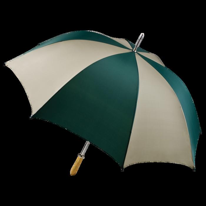 Hunter/Tan Jupiter Umbrella