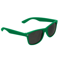 Kelly Green Classic Color Sunglasses Thumb