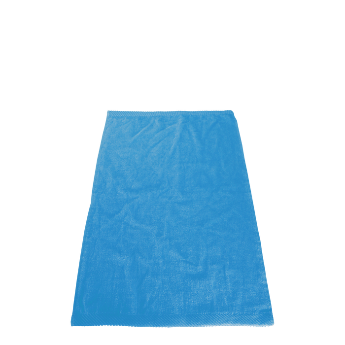 Turquoise Champion Color Fitness Towel